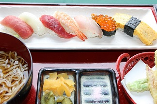 握り寿司定食1.JPG