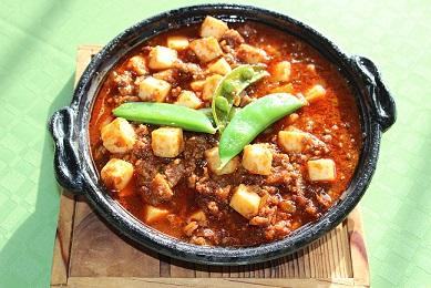 麻婆豆腐ラム肉.JPG
